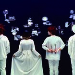SEKAI NO OWARI、ニューアルバム『Eye』&『Lip』の新アー写と全収録楽曲を発表