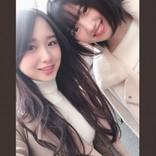 AKB48高橋朱里&村山彩希、ビキニ姿でこたつに「この冬流行るよ」の声
