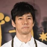 西島秀俊のプロポーズに胸キュン視聴者続出 『メゾン・ド・ポリス』2話