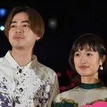 門脇麦、成田凌とは「いつもビンタし合ってる」
