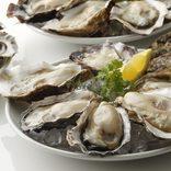 【東京】牡蠣食べ放題おすすめ13店!生牡蠣やカキフライ、焼き・蒸し牡蠣も大満喫!