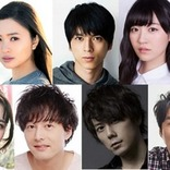 廣瀬智紀・北原里英ら人気俳優が勢揃い、舞台「HERO」上演決定