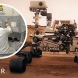 火星探査車「Mars 2020」はどうやって組み立てるの?