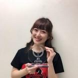伊豆田莉奈、第1回BNK48選抜総選挙でランクイン 高橋朱里や阿部マリアら48ファミリー感涙「Izurina~」