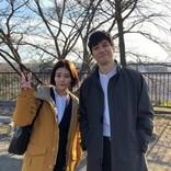 高畑充希、西島秀俊の新主演ドラマ『きのう何食べた?』に興味津々 「な、夏目さんっ?!」