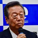 「壊し屋」小沢一郎が仕掛ける野党再編 国民・自由が統一会派へ