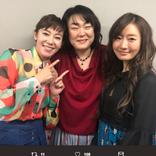 須藤理彩、ベテラン俳優からの「衝撃セクハラ被害」を暴露 あの俳優に風評被害が…