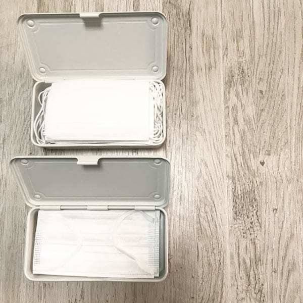 蓋つきボックス4