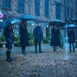Netflix最新ラインアップ一覧(2019年2月版) スーパーヒーロー兄弟の新ドラマ『アンブレラ・アカデミー』や劇場版『フリクリ』続編シリーズなど