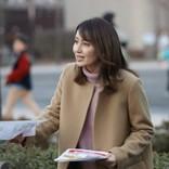 今夜『トレース~科捜研の男~』、ゲストに矢田亜希子&山本舞香登場
