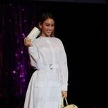 鈴木愛理、滝沢カレンら人気モデルがサマンサタバサとコラボバッグ制作決定