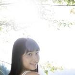 「花晴れ」「あなそれ」出演、喜多乃愛が待望の1st写真集発売