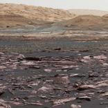 火星ローバーがスマホアプリの技術を応用?重力センサーを実現
