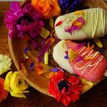春を感じるジェラートが可愛い!期間限定の「フラワーカフェ」がオープン【鎌倉】