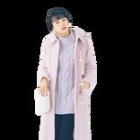 【真冬の着やせ】ダウンを着てもスッキリ♡着ぶくれゼロの「鉄板着やせコーデ」