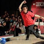 【KUWATA CUP 2019】の大団円、渋谷ヒカリエ特設レーンにて決勝大会開催