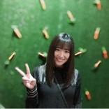 元JKT48仲川遥香が告白 「幼い時に両親が離婚」「児童福祉施設に入っていた」