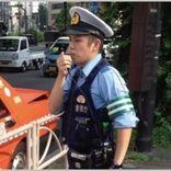 警察用語「ラジオ」は何の犯罪を意味するもの?