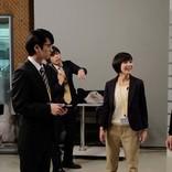 芳根京子が新人記者に、大泉洋らと共演「チャンネルはそのまま!」