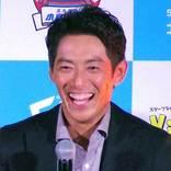 反町隆史が番組で見せた姿に「松嶋菜々子がうらやましい」 子供について語ったこととは?