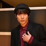 ボイメン一の演技派・田中俊介、映画館でのこだわりルーティン「全身で映画の光を浴びる」