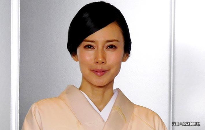 美紀 柴咲 コウ 中谷 中谷美紀さんが柴咲コウさんによく間違われサインをお願いされると