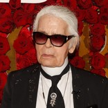 ファッション界の重鎮カール・ラガーフェルドさんが死去、セレブが追悼コメント