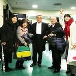 上野樹里『のだめ』作者・二ノ宮知子と『のだめオーケストラ』指揮者・茂木大輔のN響ラストコンサートへ