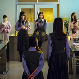 「ザンビ」第6話予告編解禁「疑心暗鬼の生徒たちに助けを求める声が…」