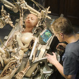 『銃夢』を「実写版のマンガ」に変貌させた映像の舞台裏。映画『アリータ:バトル・エンジェル』VFXスーパーバイザーにインタビュー!