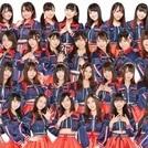 松井珠理奈 須田亜香里 小畑優奈も「LAGUNA MUSIC FES.2019」SKE48出演メンバー決定