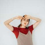JJモデル有末麻祐子、ハイエンドカジュアルブランド「PUBLIC TOKYO」とコラボ