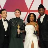 <アカデミー賞総括>Netflixは作品賞受賞ならず オスカーの壁はまだ厚い?