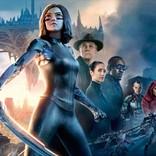 『アリータ』4DXで新たなる映画体験 サイボーグたちのスピード感あふれる戦いを体感