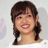 菊地亜美、母親との2ショット公開 ファン「色白」「目が似てる」