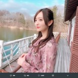 HKT48森保まどか、ソロピアノアルバムプロジェクト本格始動にファン「今年一番の朗報」