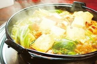 焼肉冷麺 大更ホルモン