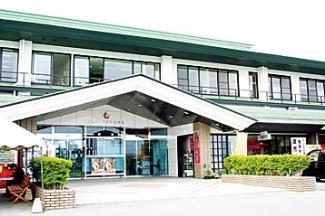 道の駅寒河江 チェリーランドレストラン