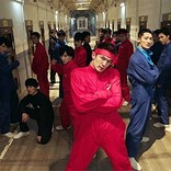 ジャニー喜多川・製作総指揮『映画 少年たち』SP予告映像公開、SixTONES、Snow Manらのパフォーマンスも収録