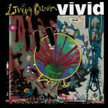 ゴリゴリの重厚なサウンドで攻めるリヴィング・カラーのデビューアルバム『ヴィヴィッド』はブラックロックの代表的なアルバムのひとつ