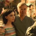 『銃夢』実写化『アリータ:バトル・エンジェル』の「父と娘のラブ・ストーリー」をジェームズ・キャメロン(製作・脚本)らが語る