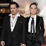 ジョニー・デップ、元妻アンバー・ハードに名誉毀損で約56億円要求