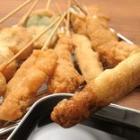 大阪の美味しい串カツ8選!コスパ良し!初心者にもツウ好みにもおすすめの名店まとめ