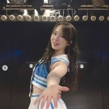 "AKB48高橋朱里""卒業発表"" チーム8佐藤栞が明かす想いにファン「泣いちゃうやん」"
