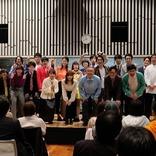 SKE48大場美奈、歴史あるお笑い大会で審査員「終始笑いっぱなし」