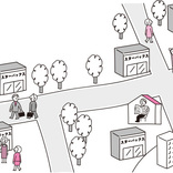 """新宿にスタバが約30店舗もあるのはなぜ?""""ドミナント戦略""""という儲け方"""