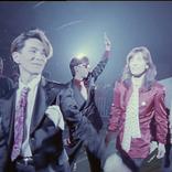 TM NETWORKのデビュー35周年記念ブルーレイBOX発売へ、1994年東京ドームライブ完全版も初商品化