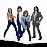 THE YELLOW MONKEY、アルバム『9999』初回盤DVDのライブ映像ダイジェストを解禁