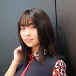 女優業での活躍がめざましい大原優乃にインタビュー「この一年が自分の将来を決めるような気がする」