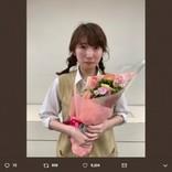 『3年A組』小宮山愛華役の日比美思、生徒役演じ「沢山考えて、ひりひりした心もあった」